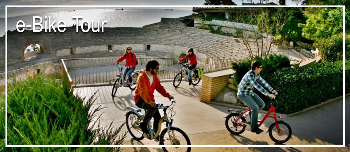 e-biketour